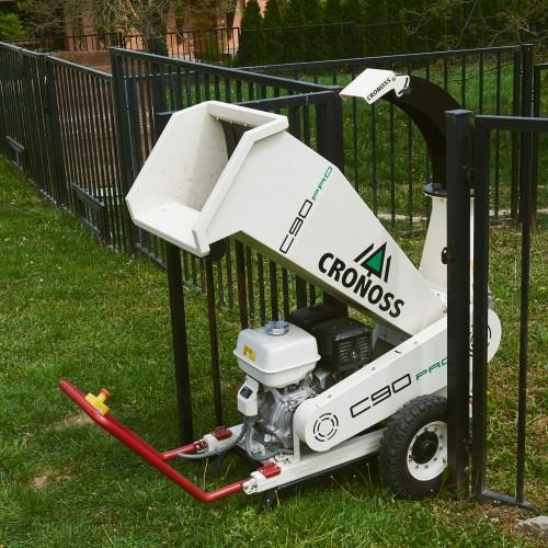 C90 pro wood chipper - C90-pro-wood-chipper_01_7f5b53c3fa6542b74b4ca9363662a616