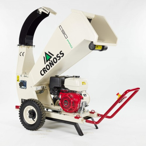 C90 pro wood chipper - C90-pro-wood-chipper_04_3f69682b510e87cbdf3253159638ac23