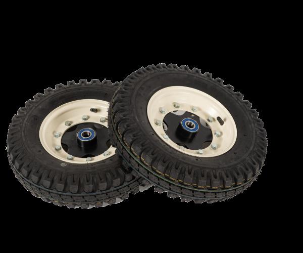 Wheel for C90 (C120) 1 psc - kolesa_C90__C120_251668b3d0f40a87531fb6393cb9d83a