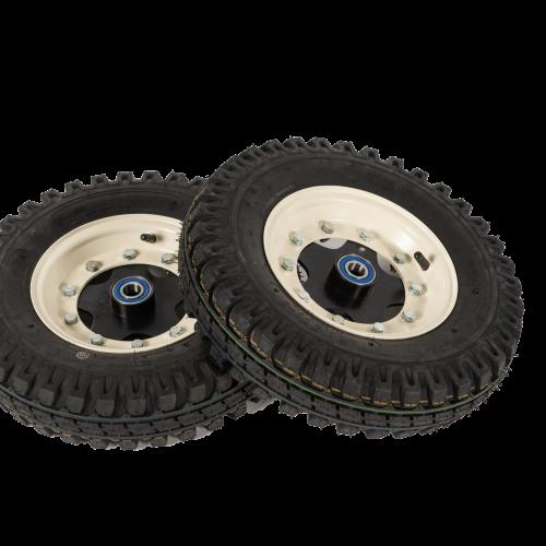 Wheel for C90 (C120) 1 psc - kolesa_C90__C120_d7727f27626b8c8ac02df59299f298fd