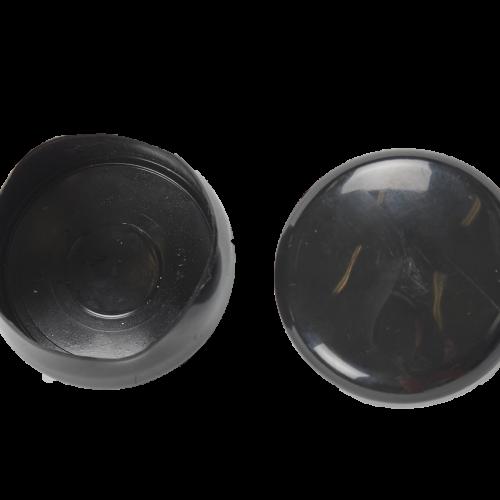 Rubber cover of the wheel bearing - kryt_kolies_4d111b778998399f4739950aa8c0fb8f
