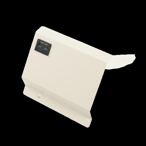 Cover for electric C120 ( T120 ) + Hour meter - motohodiny_C120_20cb56f168b9559fec25c38577d89888