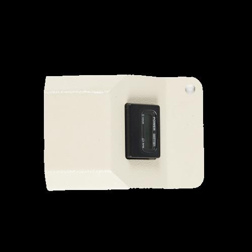 Cover for electric C90 pro + Hour meter - motohodiny_c90_8d0c503de395221d438e4b31575266e6
